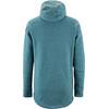 Klättermusen Balder sweater Dames blauw